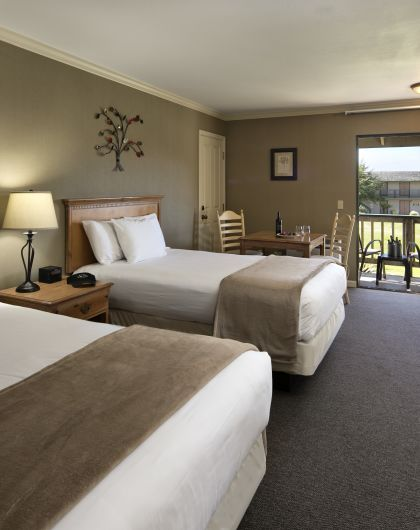 Offer Extended: $79 Standard Rooms