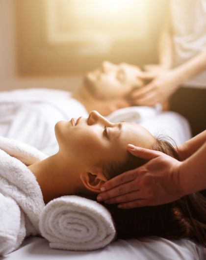 10% Off Couples Massage